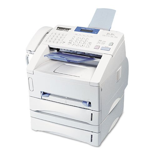 BRTPPF5750E - intelliFAX-5750e Business-Class Laser Fax Machine by Brother