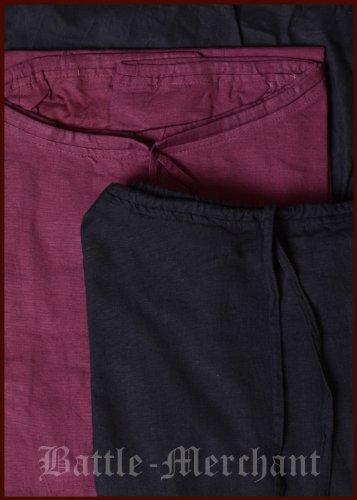 Larpkleid Glocken Glynis Farben mit Mittelalterkleid Wikingerkleid bordeaux Wunderschönes verschiedene qfPzYpw