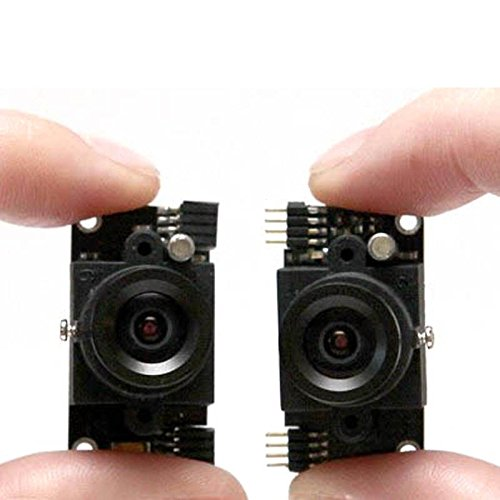 BlackBird 1 3D FPV Camera by FPV3DCAM (Image #4)