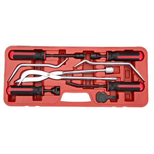 OEMTOOLS 27194  Professional Brake Tool Set, 8-Piece