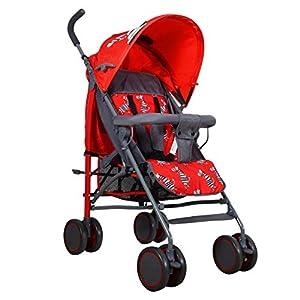 POLKA TOTS Baby Stroller Ultra...