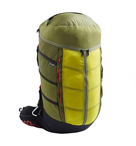 Boreas Sapa Trek Internal Frame Backpacks, Truckee - Pack Frame Internal Trek
