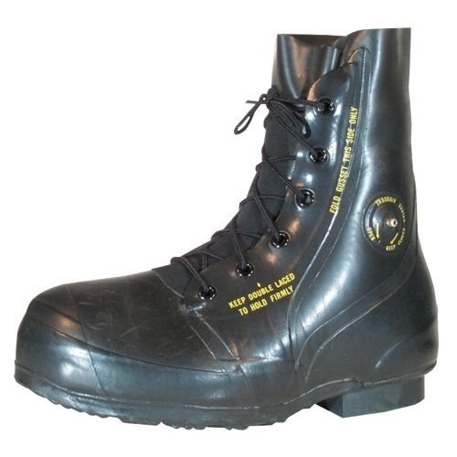 CK 08 R Mickey Mouse Boot With Valve Black - 08 Regular (Valve Mickey Mouse)