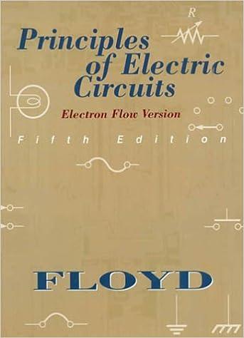 Principles Of Electric Circuits Floyd 8th Edition Pdf