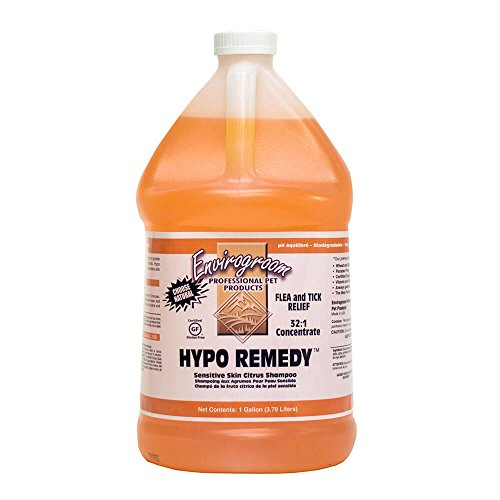 Image of Envirogroom Hypo Remedy Shampoo Gallon