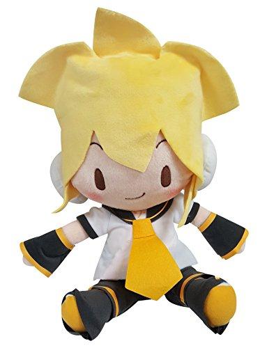 Sega Vocaloid Large Male Kagamine Len Plush, 15