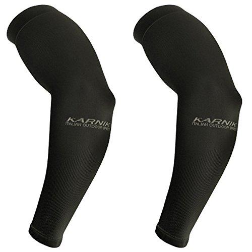 Karnik UV Protection Cooler Arm Sleeves 1pair for Bike/Hikin