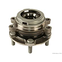 2009-2011 Nissan Murano Front Left Wheel Bearing and Hub Assembly