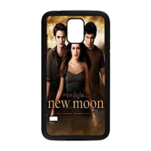 Wlicke The Twilight Saga New Style Durable samsung galaxy s5 i9600 Case, Personalized Protective Case for samsung galaxy s5 i9600 with The Twilight Saga