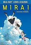 Mirai [Blu-ray]