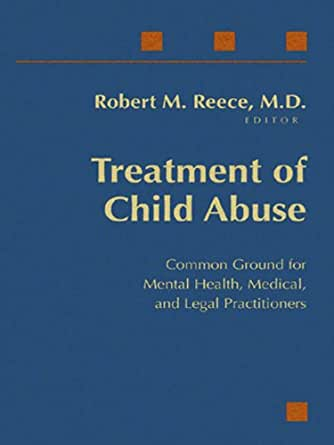 Child Abuse in the Etiology of Dissociative Disorders