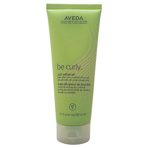 (Aveda Be Curly Enhancer, 6.7-Ounce Tube)