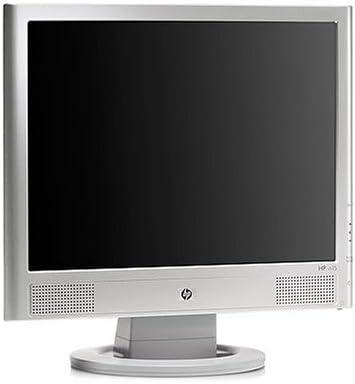 "HP vs15 15\"" Flat-Panel LCD Monitor"
