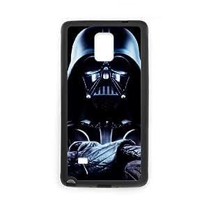 Star Wars caso E4X72U4UG funda Samsung Galaxy Note 4 funda 0HYARW negro