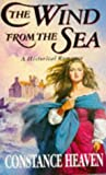 Front cover for the book The Wind from the Sea by Constance Heaven