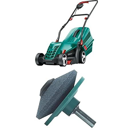 Bosch Rotak 34 R Electric Rotary Lawn image 3