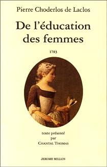 les liaisons dangereuses roman féministe dissertation