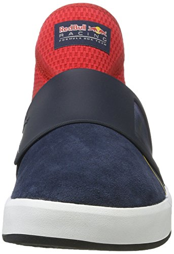 01 puma Red White Wssp Basses Booty Total RBR Eclipse Puma Sneakers Homme Bleu chinese 4qBnU