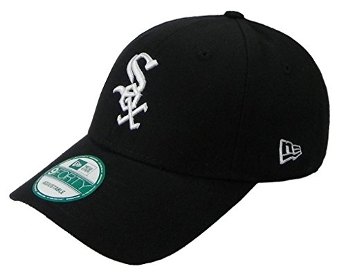 New Era 940 MLB Baseball Hat Cap Chicago White Sox Men One S
