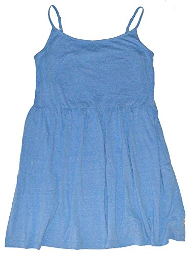 GAP Womens Blue Skinny Cami Tee Strap Sun Dress XL