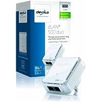 Devolo dLAN 500 Duo Adapter