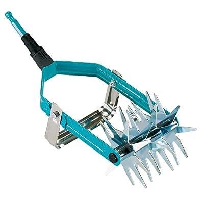 Gardena 3195 Combisystem 5.5-Inch 4-Star Tiller/Cultivator Head With Weeding Knife