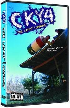 Bam Complete Skateboards (CKY 4 Skateboard DVD)