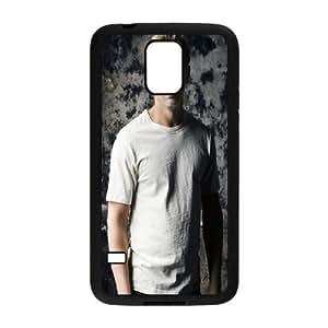 Samsung Galaxy S5 Cell Phone Case Black Daniel Craig JNR2232164