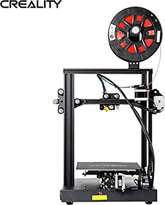 Creality CR-20 Pro 3D printer by technologyoutlet: Amazon.es ...