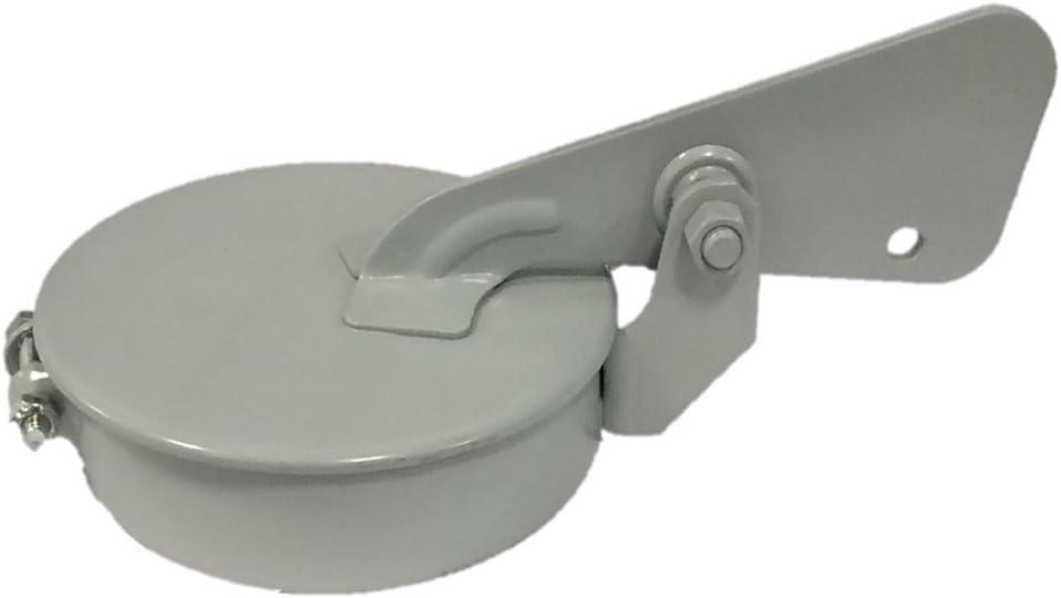 ANTHES 11016 Exhaust Rain Cap,4-3//4 x 4-15//16 In.