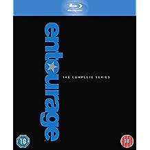 Entourage: Complete Series