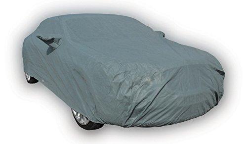 Inté rieur housse de protection auto pour Porsche Boxster 987 Coupe 2004 - 2012 Coverdale