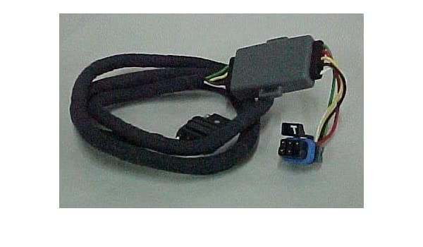 gm 12498307 trailer wiring harness includes 7 pin round to 4 pin amazon com gm 12498307 trailer wiring harness includes 7 pin gm 12498307 trailer wiring harness includes 7 pin round to 4 pin