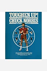 Toughen Up The Chuck Norris Fitness System Paperback border=