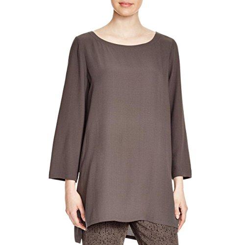 Eileen Fisher Silk Tunic - 6
