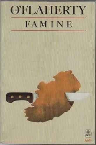 Couverture de Famine