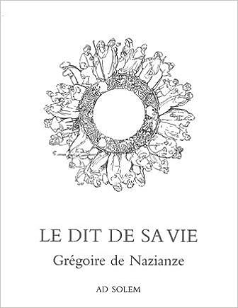 Télécharger en ligne Le Dit de sa vie pdf