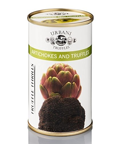 (Urbani Truffle Thrills, Truffles and Artichokes, 6.4 Ounce Can)