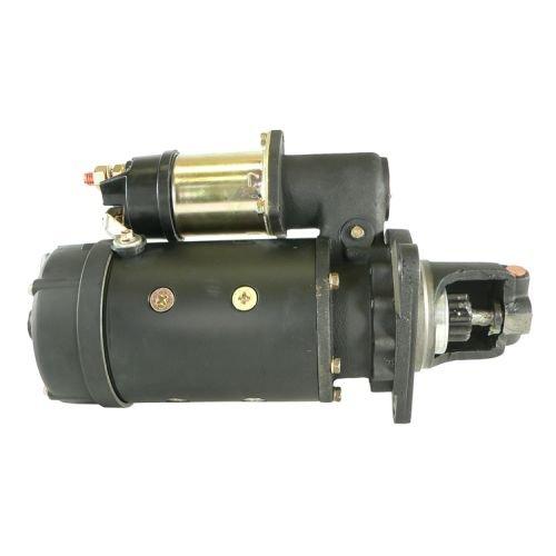 DB Electrical SDR0026 12 Volt Starter For Ford Truck F600 F700 F800 F900 L6000 L7000 L8000 L9000/ Bus B600 B700 B800/6.6 6.6L 7.8 7.8L(82,83,84,85,86,87,88,89,90,91,92,93,94,95)10461006, 10461011