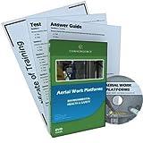 SafetyInstruction.com Aerial Work Platforms Safety Video