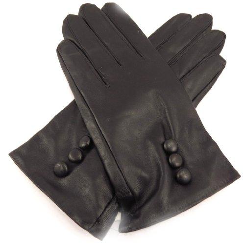 [リリーの宝 (Les Tresors De Lily)] (Clothilde コレクション) [K7570] 手袋 ブラック
