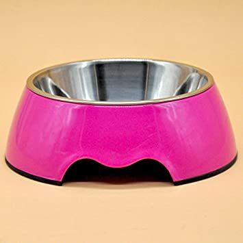 Dog Bowl de gatos y perros caniche bowl Cuenca Cuenca comida para perros gatos gatos bowl