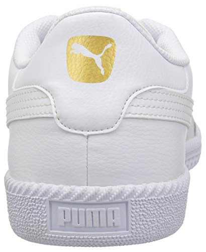 clearance visit new PUMA Men's Astro Cup Leather Sneaker Puma White-puma White low shipping fee cheap online buy cheap outlet locations factory outlet online XxCCEMCqn