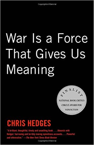 Meaning that us gives war ebook force a is