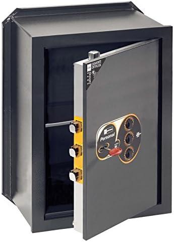 Mottura Caja Fuerte para mampostería con Llave y combinación mecánica: Amazon.es: Hogar