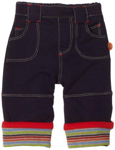 Mini Bamba Apparel Baby Boys' Reversible Pant