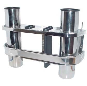 Amarine-made-Stainless-Double-Fishing-Rod-Storage-Holder-Rack-Boat-Organiser