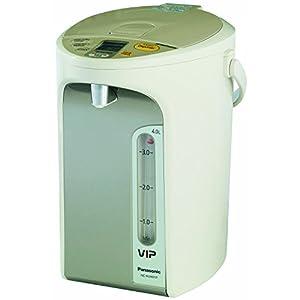 Panasonic NC-HU401P Water Boiler 4.2-Quart with Vacuum Insulated Panel