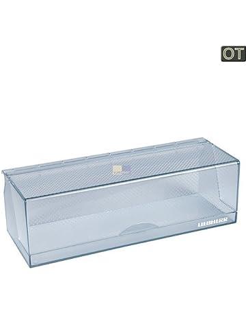 NEU ORIGINAL Kühlschrank Türfach Flaschenfach 119mm hoch Bosch Siemens 00448313