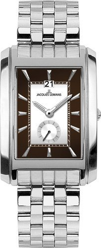 Jacques Lemans Gents Watch Format 1-1406 G